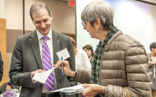 Winthrop-University Hospital Hosts Fourth Annual Pancreatic Cancer